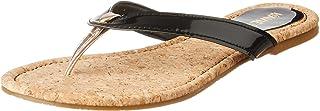 Lavie Women's 7740 Flats Fashion Sandals