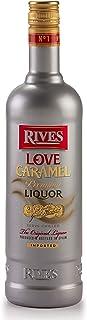 Rives Vodka Caramel Liquor 70cl 30