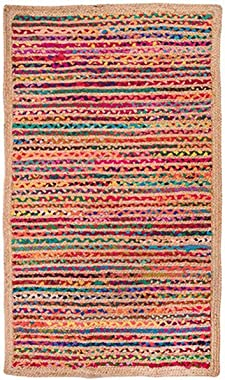 DWBH Homewares Rugs, 90x150cm, Multi