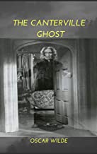 Oscar Wilde: The Canterville Ghost (illustrated)