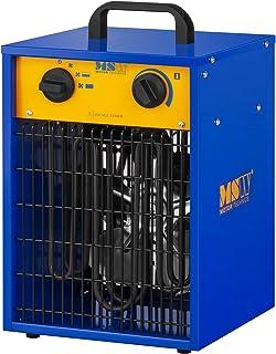 MSW Generador De Aire Caliente Eléctrico MSW-CHEH-3300 (3.
