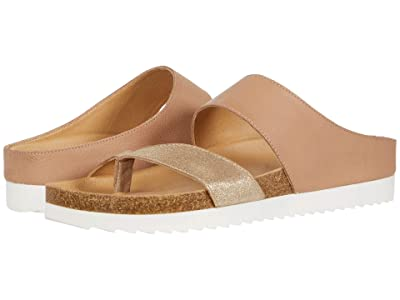 Lucky Brand Harribel (Pale Gold/Stone) Women