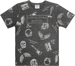 12095c3de Moda - 14 - Camisetas   Blusas e Camisetas na Amazon.com.br