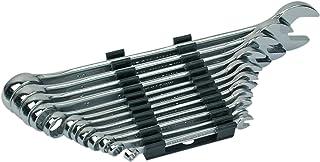 comprar comparacion Mannesmann M19652 Juego de 12 llaves combinadas 6 a 22 CV