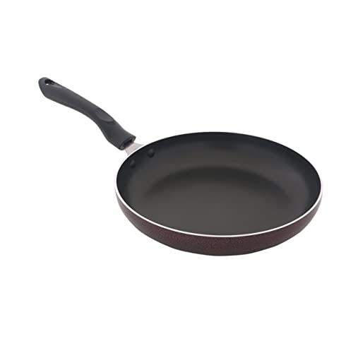Cheftain Premium Induction Base Fry Pan with Lid (240 mm)