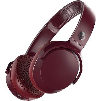 SKULLCANDY Audífonos Inalámbrico Riff Wireless Rojo ON Ear