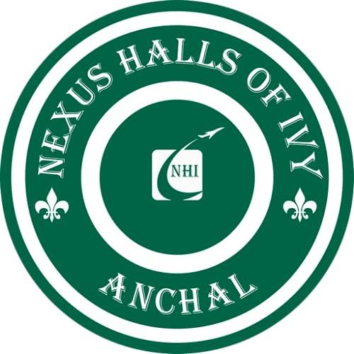 Nexus Halls of Ivy