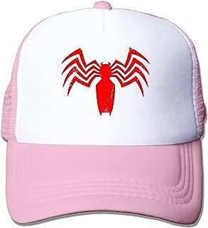 Mesh Adjustable Cap Personalized Unisex Cool Customized Venom Comic Books Randy Schueller Trucker Hat Cool Baseball Caps