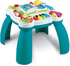 LeapFrog Learn and Groove Musical Table (Frustration Free Packaging), Green