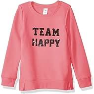 OshKosh B'Gosh Girls' Kids Flip Sequin Pullover