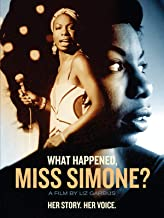 Nina Simone: What Happened Miss Simone?