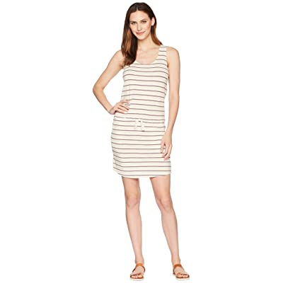 Carve Designs Aliso Dress (Sparrow Sun Stripe) Women