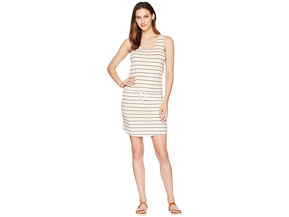 Carve Designs Aliso Dress (Sparrow Sun Stripe) Women