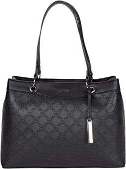 Precilla Carryall Shoulder Bag
