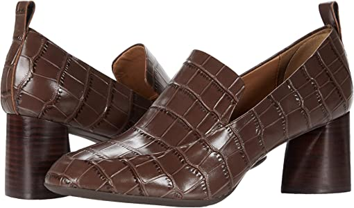 Brown Croco