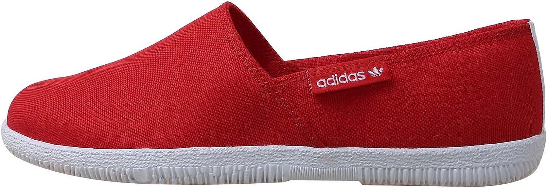 Adidas Men's Adidrill, COLAQU White RED