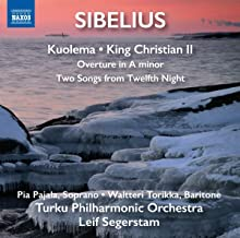 Overture Kuolema 2 Songs