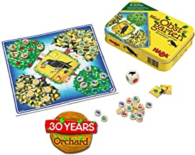 HABA Board Game Mini Orchard