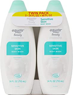 Best equate body wash sensitive skin Reviews