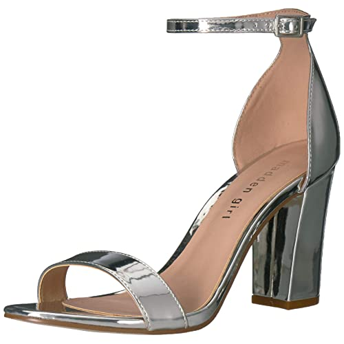 7cfe5372390 Madden Girl Women s Beella Dress Sandal