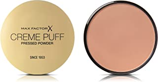 Max Factor Max Factor Creme Puff Pressed Compact Powder, 05 Translucent, 21 g