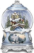 Best thomas kinkade christmas snow globes Reviews