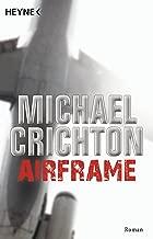 Airframe: Roman (German Edition)