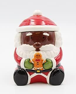 Best gingerbread man ceramic jar Reviews