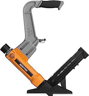 BOSTITCH Flooring Nailer, 2-in-1 (BTFP12569)