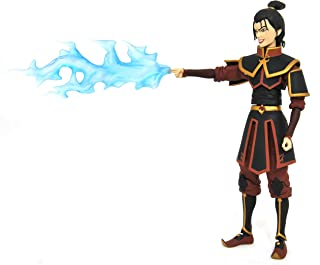 Avatar The Last Airbender: Firebender Azula Action Figure, Multicolor