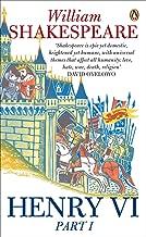 Henry VI Part One (Penguin Shakespeare)