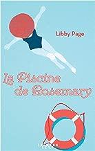 La piscine de Rosemary (Littérature Etrangère) (French Edition)