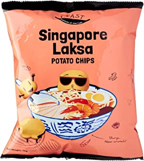 Best f east potato chips Reviews