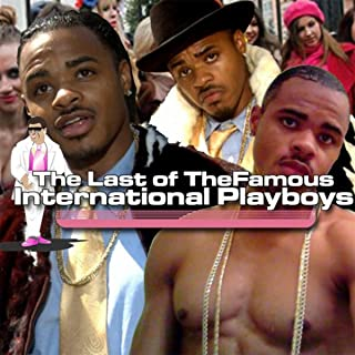 Last of the Famous International Playboys [Explicit]