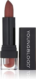 ヤングブラッド Intimatte Mineral Matte Lipstick - #Vain 4g/0.14oz並行輸入品