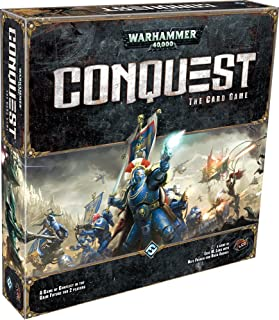 Warhammer 40k Conquest: The Card Game