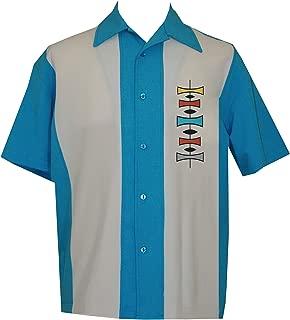 Best retro camp shirts Reviews