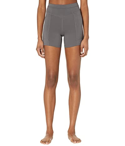 FP Movement Odessa Shorts (Charcoal) Women