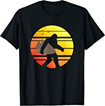 Bigfoot Arrowhead Hunting Indian Arrowhead Collector T-Shirt