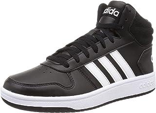 adidas Hoops 2.0 Mid, Sneaker Homme