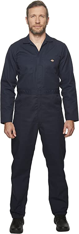 Dickies - Basic Blended Coveralls