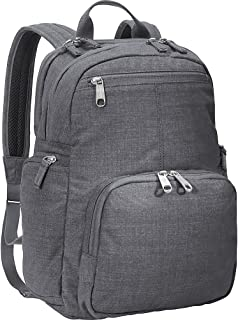 eBags Kalya Day Tour 2.0 Small Carry-On Backpack w/RFID Anti-Theft Security for Travel - Fits 14 Inch Inch Laptop