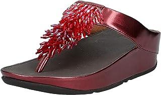 FITFLOP Rumba Ombre Toe-Thongs Women's Women Thong Sandals