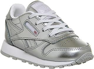 1069283bc293 Reebok Classic Leather Metallic, Sneakers Basses Bébé Fille