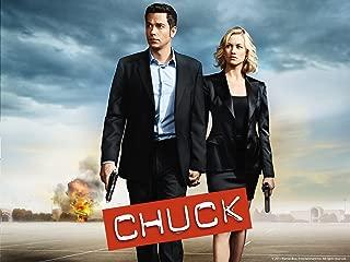 Chuck: The Complete Fifth Season