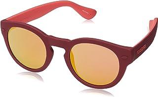 Óculos de Sol Havaianas Trancoso/m 223842 C42-uw/49 Rosa/salmão