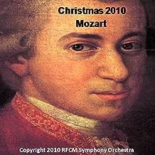 Christmas 2010 (Mozart)