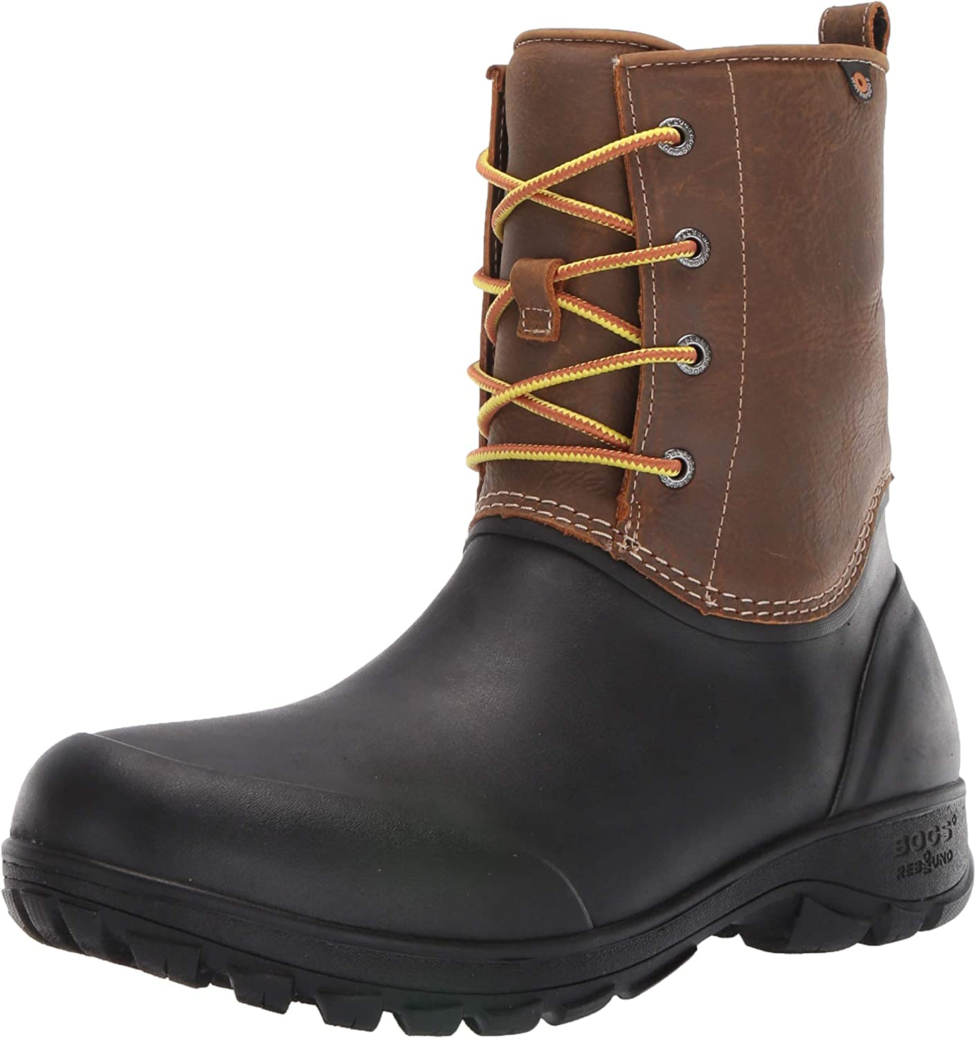 BOGS Weekly update Men's Seattle Mall Boot Snow