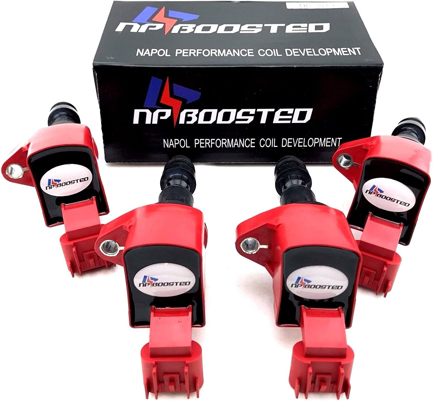 Ranking TOP20 2005+ Ignition Coils Pontiac G4 G5 G6 Saturn Store Ion Solstice Vue Sk