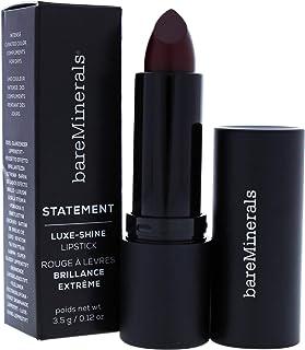 bareMinerals Statement Luxe-Shine Lipstick - NSFW, 3.5 g